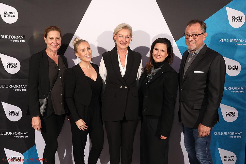 MMKK gewinnt Silber Kulturaward 2019